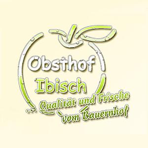 Logo Ibisch