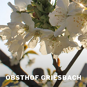Logo Obsthof Griesbach