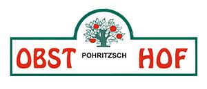 Logo Obsthof Pohritzsch