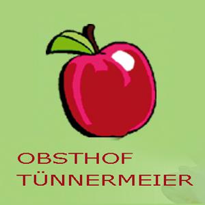 Logo Obsthof Tünnermeier